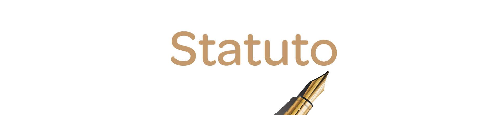06 Statuto