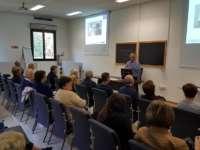 AUSL Fondazione CRI INSALUTE Progetto Parliamo Della MIA Salute Dott. Lia Antonino2017