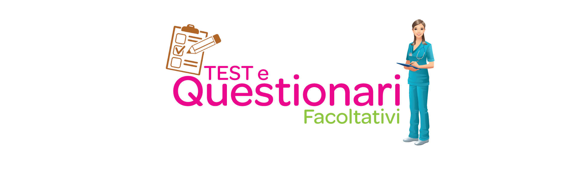 Test E Questionari Facoltativi