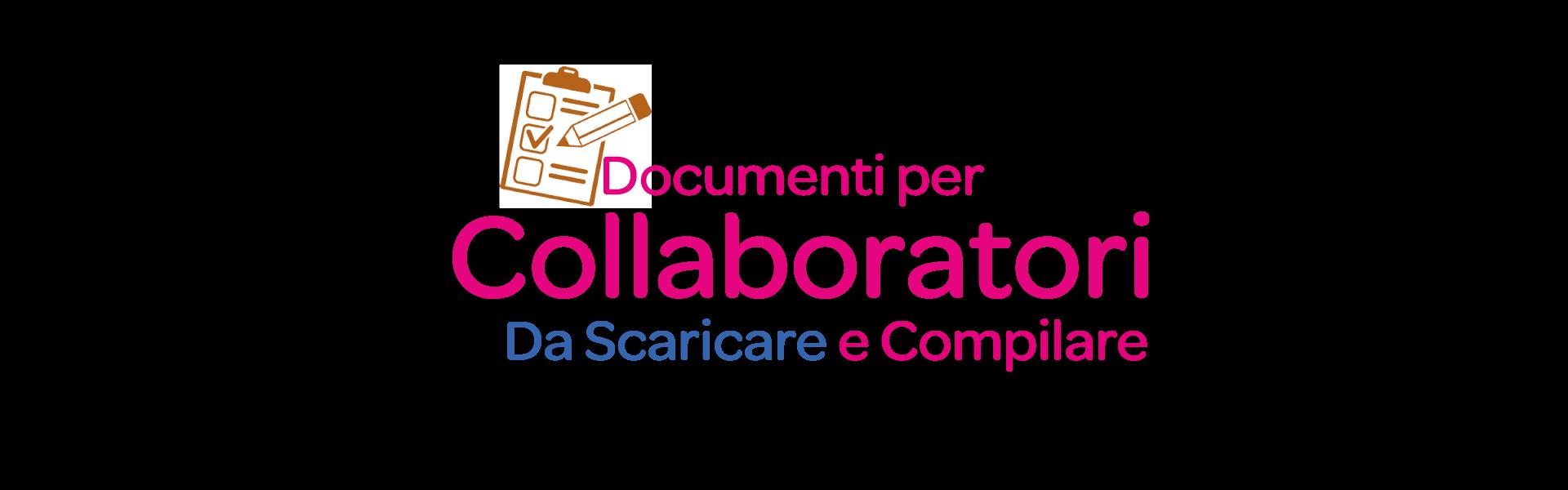 Documenti Per Collaboratori